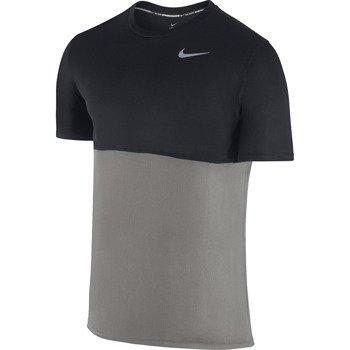 koszulka do biegania męska NIKE RACER SHORTSLEEVE / 644396-021