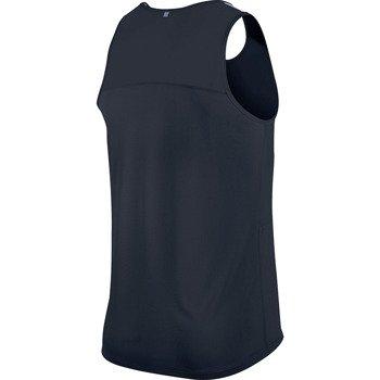 koszulka do biegania męska NIKE RACER SINGLET / 543229-475