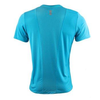 koszulka do biegania męska REEBOK RUNNING ESSENTIALS SHORT SLEEVE TEE / AX9855