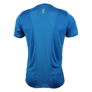 koszulka do biegania męska REEBOK RUNNING ESSENTIALS SHORTSLEEVE TEE / AJ0340