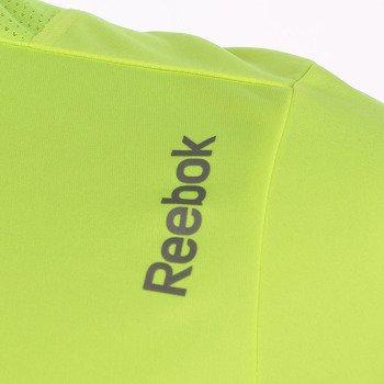 koszulka do biegania męska REEBOK SHORTSLEEVE TEE / Z82935
