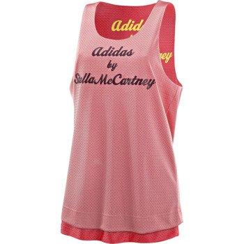 koszulka sportowa Stella McCartney ADIDAS STUDIO REVERS TANK / F51308