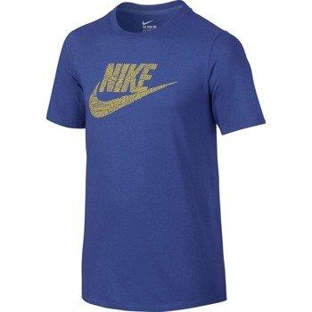 koszulka sportowa chłopięca NIKE PLAY SKETCH TEE / 822480-480