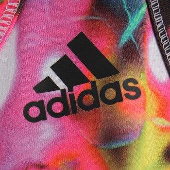 koszulka sportowa damska ADIDAS ALLOVER PRINTED TANK / AJ4906