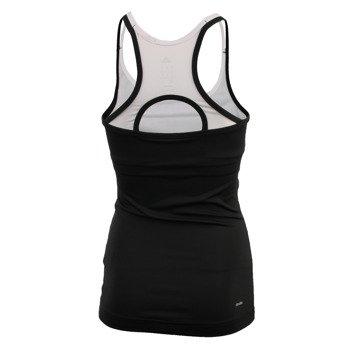 koszulka sportowa damska ADIDAS BASIC STRAPPY / AJ5373