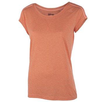 koszulka sportowa damska ADIDAS ESSENTIALS THE TEE / S20975