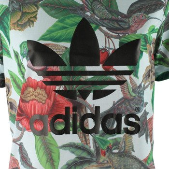 koszulka sportowa damska ADIDAS FARM BATTLE OF THE BIRDS TEE / AB1997