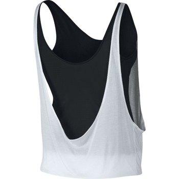 koszulka sportowa damska NIKE DOUBLE LAYER TANK / 745367-100