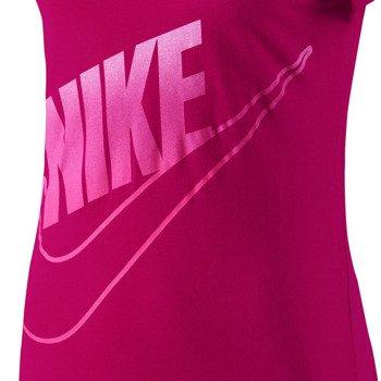 koszulka sportowa damska NIKE FUTURA TEE / 589570-691