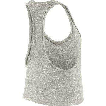 koszulka sportowa damska NIKE GYM VINTAGE TANK-CROPPED / 642778-050