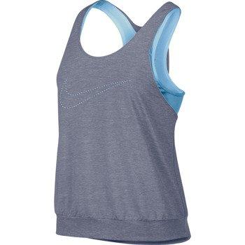 koszulka sportowa damska NIKE INSIDE TANK / 804652-452