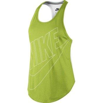 koszulka sportowa damska NIKE SIGNAL TANK / 642781-371