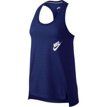 koszulka sportowa damska NIKE SIGNAL TANK / 726076-455
