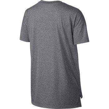 koszulka sportowa damska NIKE SIGNAL TEE LOGO / 821993-091