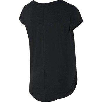 koszulka sportowa damska NIKE SIGNAL TEE METAL / 678850-010