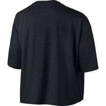 koszulka sportowa damska NIKE SIGNAL TOP CROP / 842826-010
