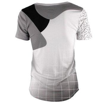 koszulka sportowa damska NIKE TEE SCOOP HUARACHE / 807583-101