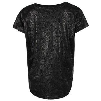 koszulka sportowa damska NIKE TEE SIGNAL SPEED SNAKE / 685504-010
