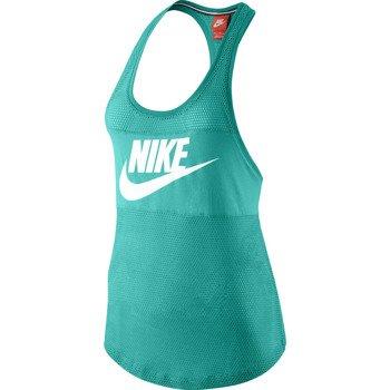 koszulka sportowa damska NIKE THRE-D TANK / 586552-320