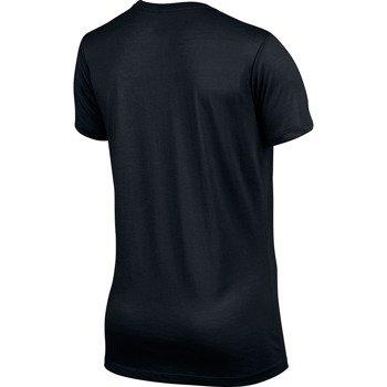 koszulka sportowa damska NIKE VOOP SHORTSLEEVE TEE / 543245-010