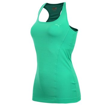 koszulka sportowa damska PUMA ESS GYM RACERBACK TANK TOP / 509648-22
