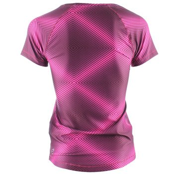 koszulka sportowa damska PUMA ESSENTIAL GRAPHIC TEE / 514601-04