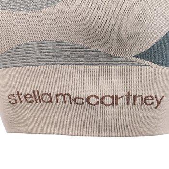 koszulka sportowa damska Stella McCartney ADIDAS ESSENTIALS SEAMLESS CROP TOP / A99951