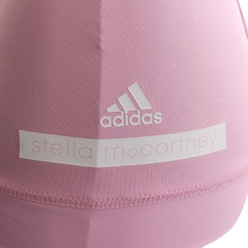 koszulka sportowa damska Stella McCartney ADIDAS THE PERFORMANCE PADDED TANK / AO4716