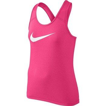 koszulka sportowa dziewczęca NIKE PRO COOL TANK / 727974-639