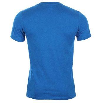 koszulka sportowa męska ASICS GRAPHIC TEE / 113187-0861