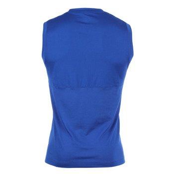 koszulka sportowa męska ASICS SLEEVELESS TOP / 130446-8107