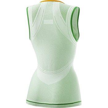 koszulka tenisowa Stella McCartney ADIDAS BARRICADE SEAMLESS TANK Woźniacki French Open 2014
