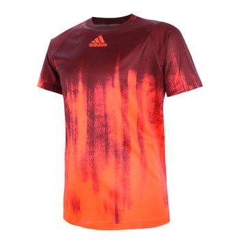 koszulka tenisowa chłopięca ADIDAS ADIZERO TEE / AA6409