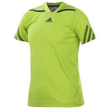 koszulka tenisowa chłopięca ADIDAS BOYS adiZERO TEE / F82568