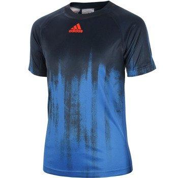 koszulka tenisowa chłopięca ADIDAS adiZERO TEE / S15833
