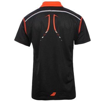koszulka tenisowa chłopięca BABOLAT POLO MATCH PERFORMANCE / 42S1469-105