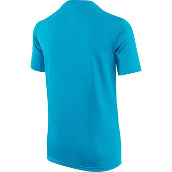 koszulka tenisowa chłopięca NIKE LEGEND SHORTSLEEVE TEE / 380969-447