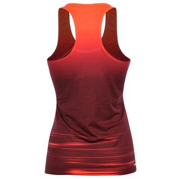 koszulka tenisowa damska ADIDAS ADIZERO TANK / A99608