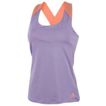 koszulka tenisowa damska ADIDAS RESPONSE TREND TANK / S09496