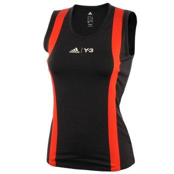koszulka tenisowa damska ADIDAS ROLAND GARROS Y-3 TANK / AI1160