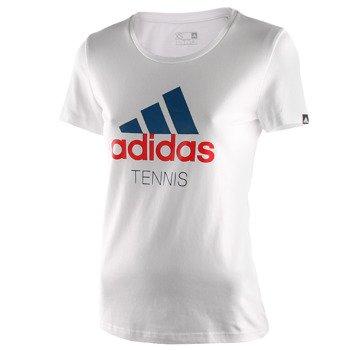 koszulka tenisowa damska ADIDAS TENNIS / AY5027