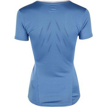koszulka tenisowa damska ASICS CLUB SHORTSLEEVE TOP / 121714-0887