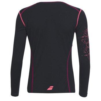 koszulka tenisowa damska BABOLAT LONGSLEEVES MATCH PERFORMANCE / 41S1557-115