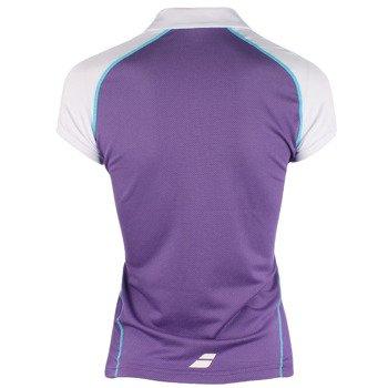koszulka tenisowa damska BABOLAT POLO MATCH PERFORMANCE / 41S1417-159