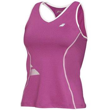 koszulka tenisowa damska BABOLAT TANK CROP CORE / 3WS16072-222