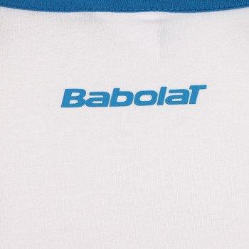 koszulka tenisowa damska BABOLAT TRAINING BASIC / 41F1472-101