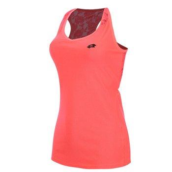 koszulka tenisowa damska LOTTO TANK VICTORIA / R4122