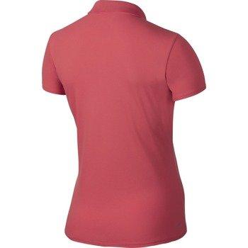 koszulka tenisowa damska NIKE ADVANTAGE COURT POLO / 683148-850