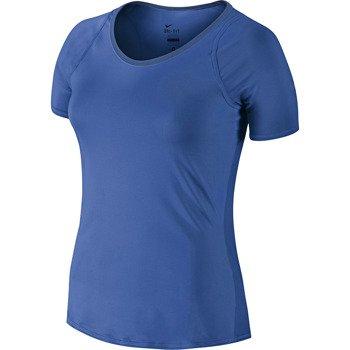 koszulka tenisowa damska NIKE ADVANTAGE COURT TOP