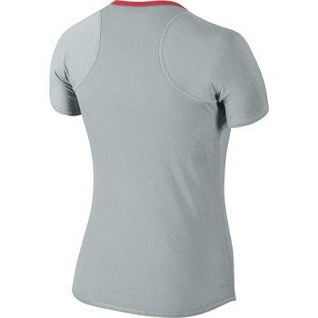 koszulka tenisowa damska NIKE ADVANTAGE COURT TOP / 620830-087